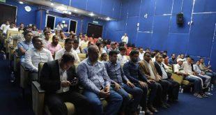 الجالية اليمنية بماليزيا تنظم ندوة حول الذكرى الـ 55 لثورة 14 أكتوبر