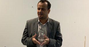 الدكتوراه للباحث فاروق ثابت في إدارة المؤسسات الصحفية اليمنية من جامعة LUCT الماليزية