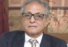 الدكتور عبد القادر الجنيد