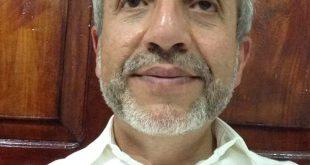 الدكتور عبدالله الشماحي