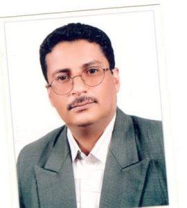 الدكتور عبد الغني المقرمي