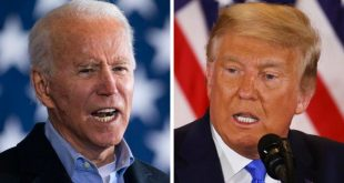 الانتخابات الرئاسية الأمريكية.. مقاربة تحليليه في البعيدين :الأخلاقي والنفسي