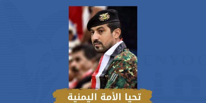 الشهيد القائد عبد الغني شعلان